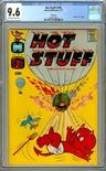 Hot Stuff #105