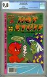 Hot Stuff #145