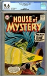 House of Mystery #89