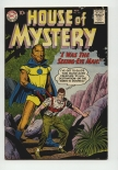 House of Mystery #104
