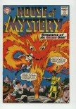 House of Mystery #131