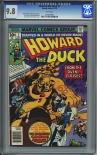 Howard the Duck #7