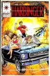 Harbinger #1