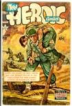 Heroic Comics #71