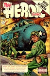 Heroic Comics #76