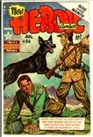 Heroic Comics #86