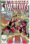 Hercules (Vol 2) #2
