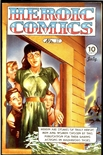 Heroic Comics #37
