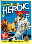 Heroic Comics #4