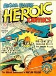 Heroic Comics #2