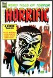 Horrific #13