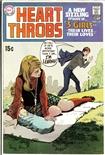 Heart Throbs #121