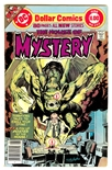 House of Mystery #252