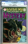 House of Mystery #175