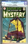 House of Mystery #178