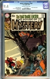 House of Mystery #187