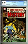 House of Mystery #185