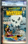 House of Mystery #197