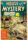 House of Mystery #1