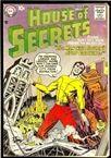 House of Secrets #11