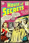 House of Secrets #5