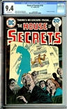 House of Secrets #118