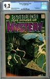 House of Mystery #179