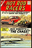 Hot Rod Racers #12