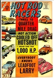 Hot Rod Racers #8