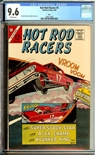 Hot Rod Racers #5