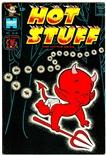 Hot Stuff #68
