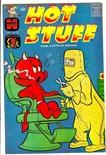 Hot Stuff #73