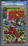Human Fly #14