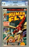 Human Fly #9
