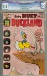 Baby Huey in Duckland #3