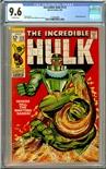 Incredible Hulk #113