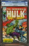 Incredible Hulk #126