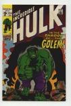 Incredible Hulk #134
