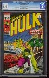 Incredible Hulk #143