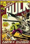 Incredible Hulk #146