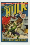 Incredible Hulk #154