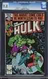 Incredible Hulk #251