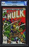 Incredible Hulk #282