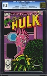 Incredible Hulk #287