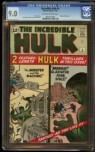 Incredible Hulk #4