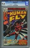 Human Fly #3