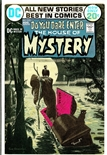 House of Mystery #205