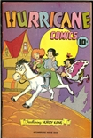 Hurricane Comics #1