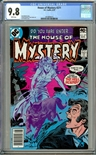 House of Mystery #271