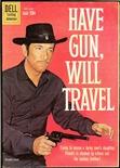 Have Gun Will Travel #7